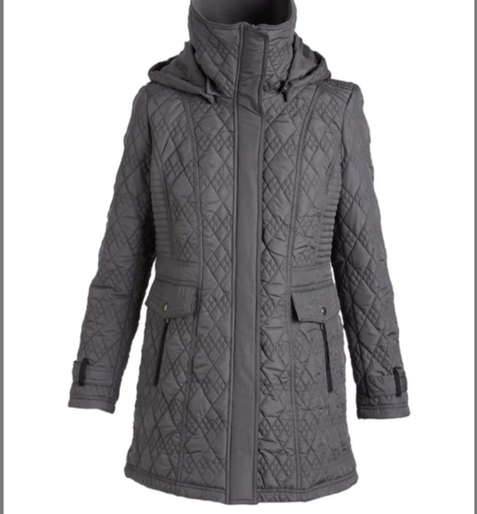 Weatherproof Womens Jacket Coat